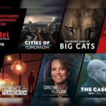 Airtel Digital TV Users Can Now Watch CuriosityStream Channel Premium Content for Free