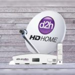 d2h Launches 6 Special Dakshin Combo Packs Under Rs 300 to Take on Sun Direct