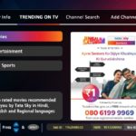 "Tata Sky Integrates ""Trending on TV"" Feature on its HD and SD Set-Top Boxes for Enhanced TV Viewing Experience"