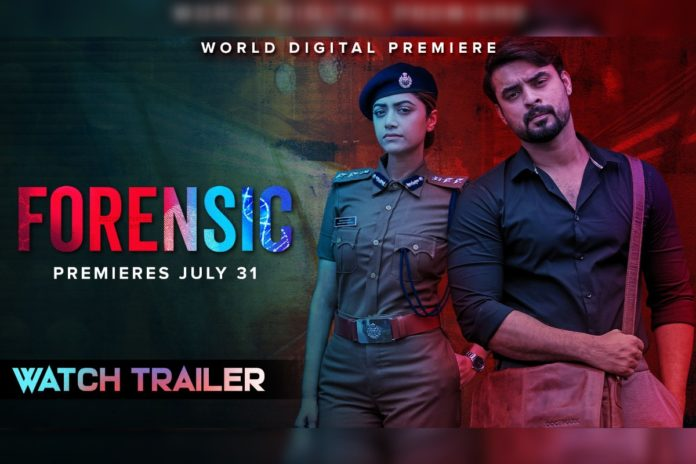 forensic-telugu-movie-trailer-out